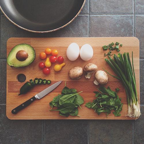 eat a blood sugar balancing diet
