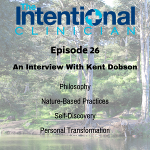 An Interview With Kent Dobson