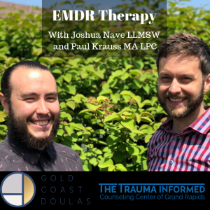EMDR Therapy Explained