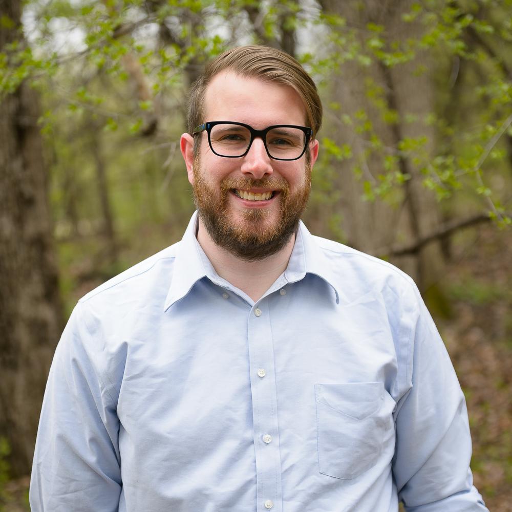 Adam Nash Therapist Counselor