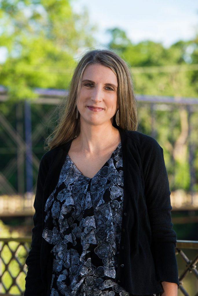 Jennifer Belmonte Therapist Counselor