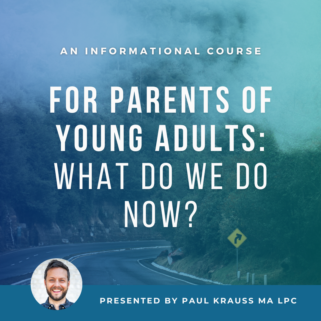 Parents of Young Adults